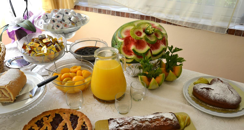 hotel stockholm jesolo veneto colazione 1
