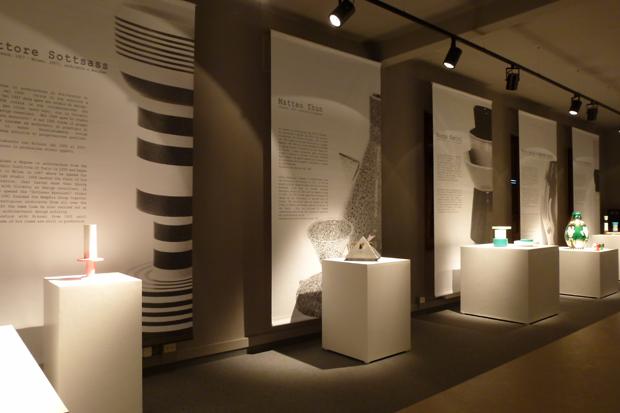 museo artistico industriale bitossi interni loveitalia