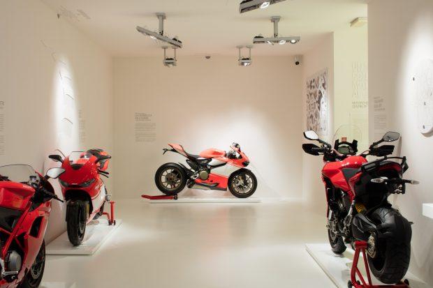 museo ducati moto loveitalia