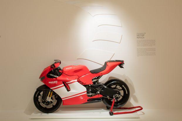museo ducati panigale loveitalia
