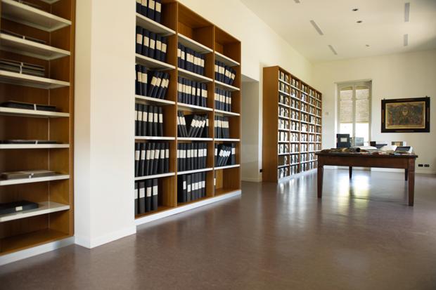 Casa Zegna Archivio Disegni LoveITALIA