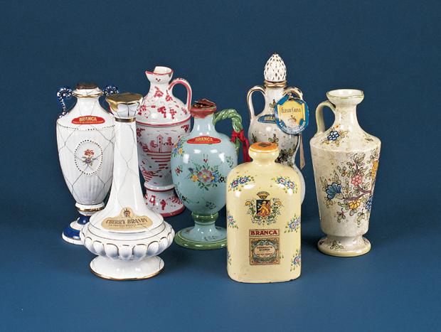 Collezione Branca Ceramiche LoveITALIA