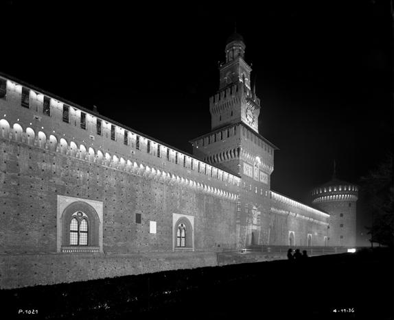 Fondazione AEM Gruppo a2a Castello Sforza Milano BN LoveITALIA