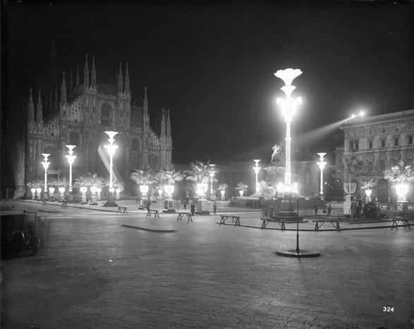 Fondazione AEM Gruppo a2a Duomo Milano BN LoveITALIA