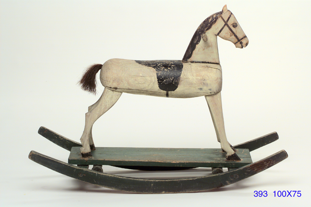 Museo Cavallo Giocattolo Cavallo 1 LoveITALIA