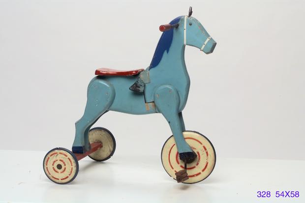 Museo Cavallo Giocattolo Cavallo 2 LoveITALIA