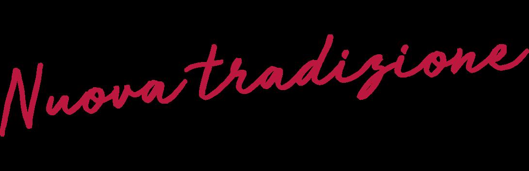 Nuova tradizione logo