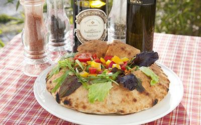 Trattoria Pizzeria Al Fogher principale 1