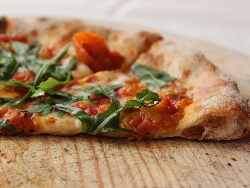 Trattoria Pizzeria Al Fogher secondaria 2 2