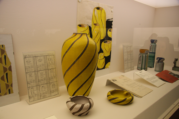 vasi museo artistico industriale bitossi loveitaliafun