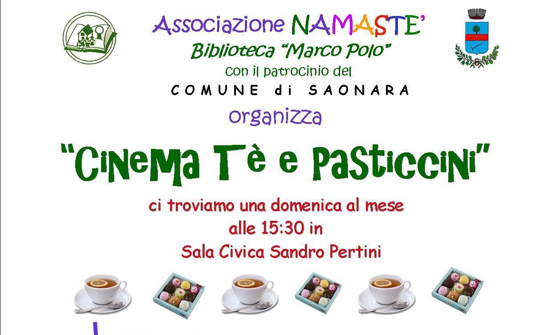 Cinema Te e pasticcini 2 1