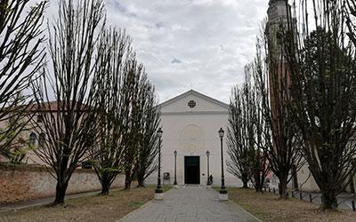 Duomo di Mirano principale 1