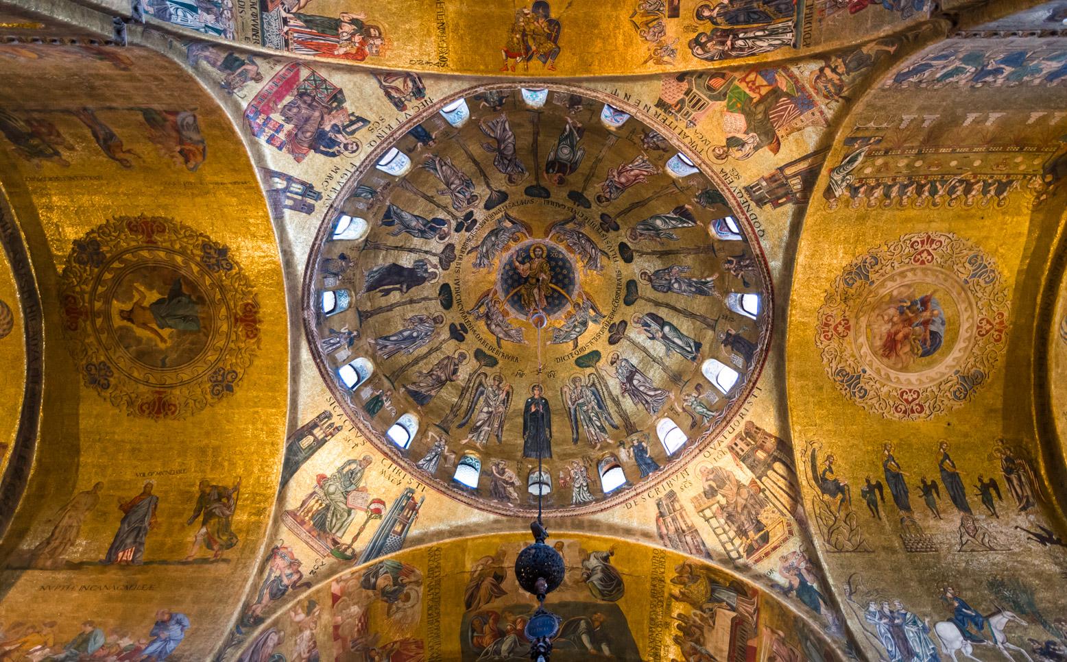 Mosaici San Marco
