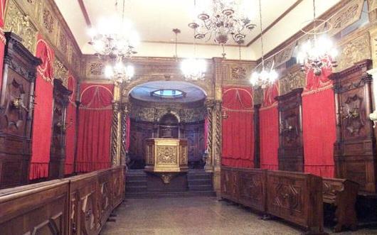 Sinagoga del Canton