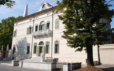 Villa Contarini dei Leoni principale 1