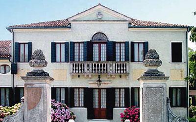 Villa Tiepolo principale 1