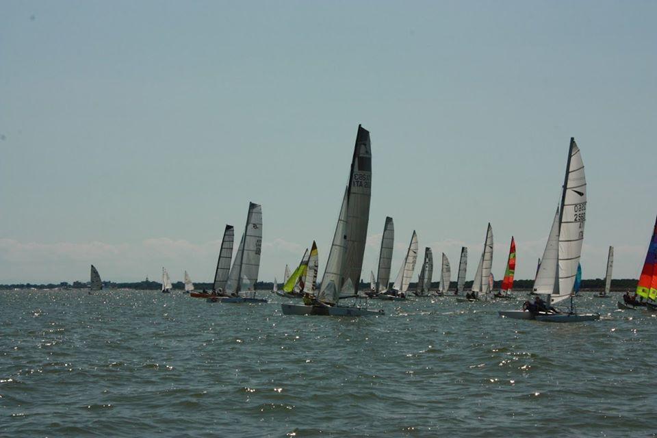 XXIX Trofeo Bonfieni circolo nautico volano loveitaliafun