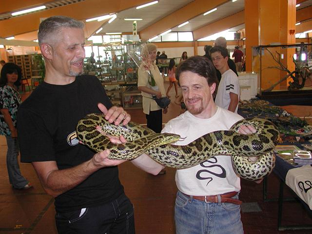 serpente reptiles day longarone fiere dolomiti loveitaliafun