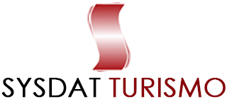 Logo Sysdat Turismo Srl new