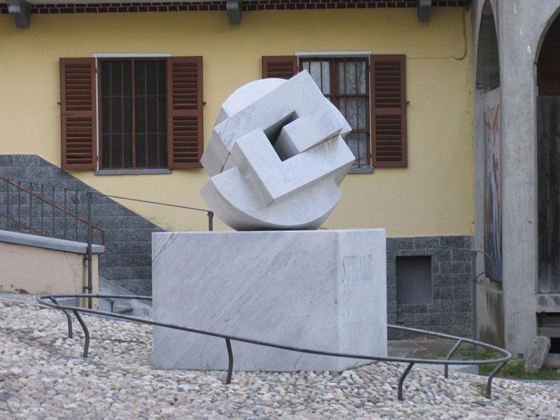 M.A.C.A.M. MUSEO DARTE CONTEMPORANEA ALLAPERTO DI MAGLIONE principale 1