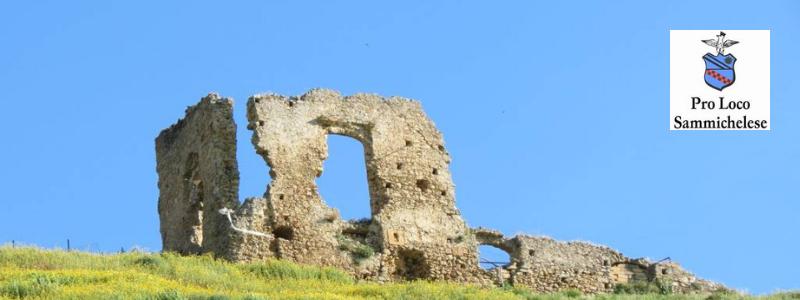 anteprima castello ganzaria pro loco sammichelese loveitaliafun