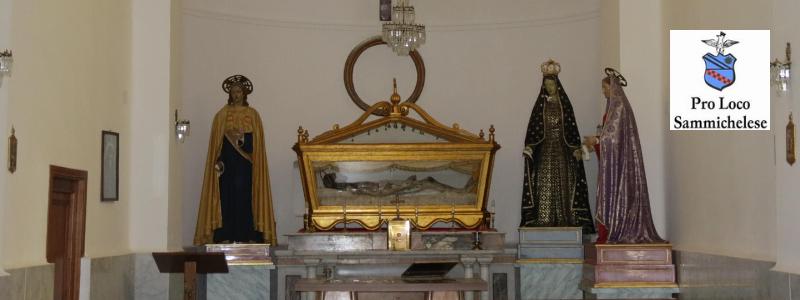 anteprima chiesa del calvario pro loco sammichelese loveitaliafun