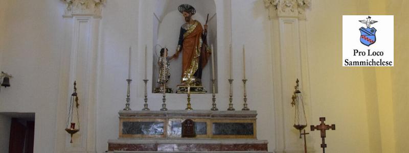 anteprima chiesa san giuseppe pro loco sammichelese loveitaliafun