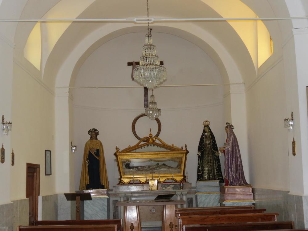 chiesa del calvario pro loco sammichelese loveitaliafun