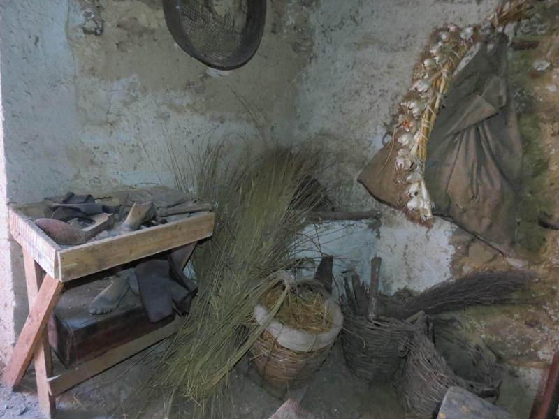 interno casa del contadino pro loco sammichelese loveitaliafun