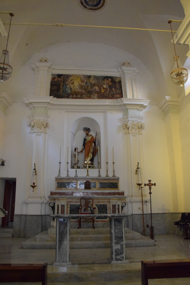 interno chiesa san giuseppe pro loco sammichelese loveitaliafun