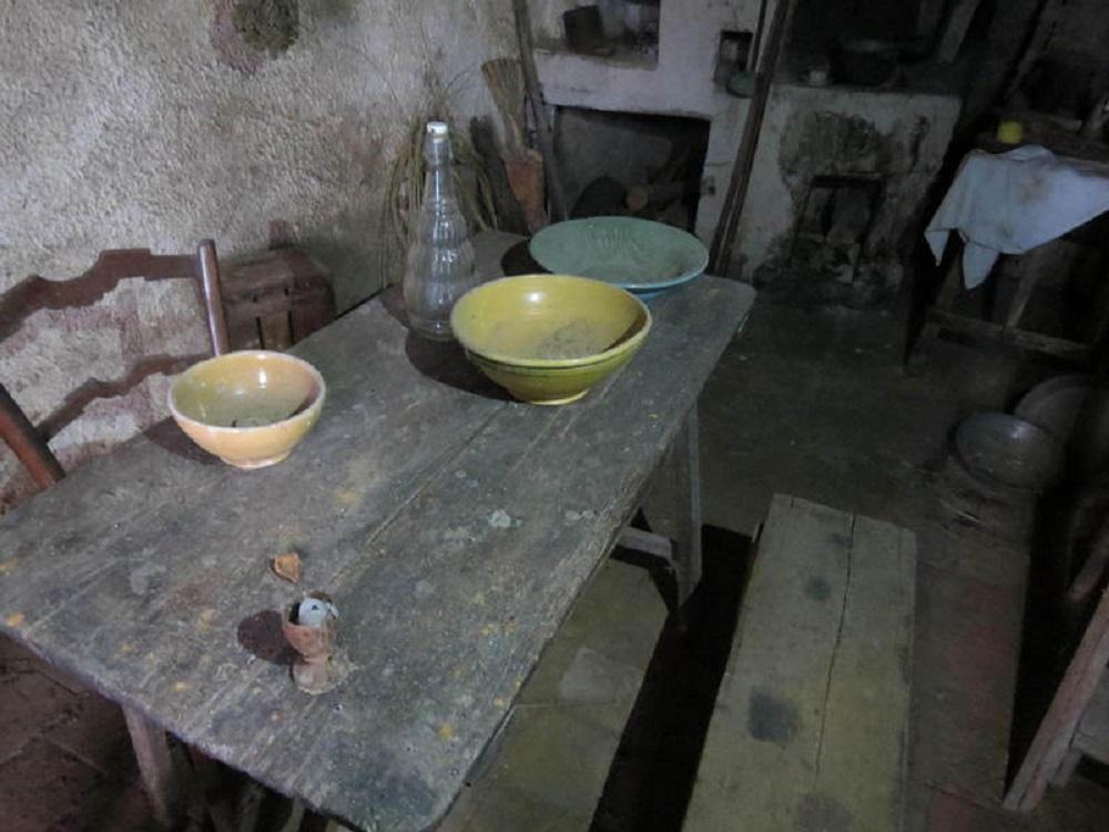 tavolo casa del contadino pro loco sammichelese loveitaliafun