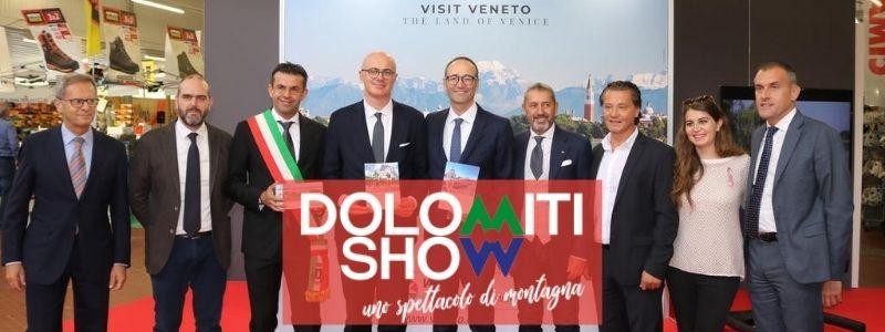 dolomiti show longaronefiere loveitaliafun