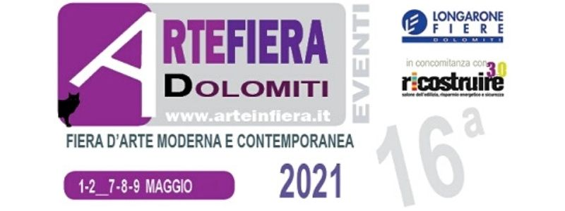 loveitaliafun longarone fiere arte fiera dolomiti 2021