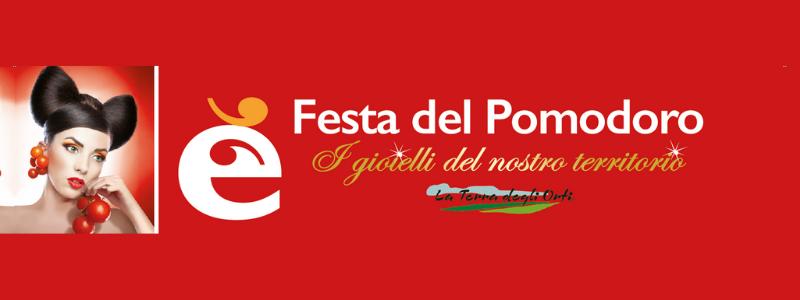 loveitaliafun proloco saonara festa pomodoro 2021